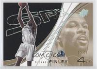 Michael Finley /25