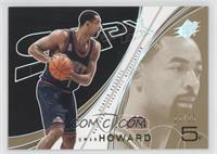 Juwan Howard /25