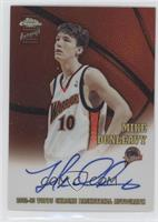 Mike Dunleavy /500