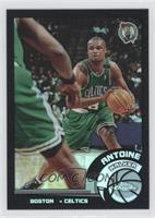 Antoine Walker /99