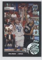 Pat Burke /99