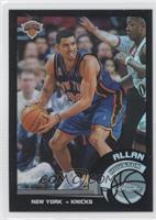 Allan Houston /99