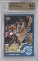 Jay Williams [BGS 9.5]