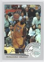 Shaquille O'Neal /249