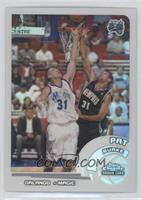 Pat Burke /249