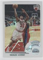 Lonny Baxter /249