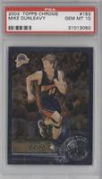 Mike Dunleavy Jr. [PSA 10]