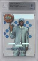 Carmelo Anthony /250 [BGS 9]