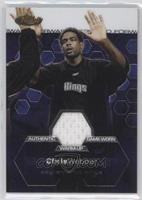 Chris Webber /999
