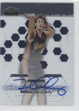 2002-03 Topps Finest #170 - Mike Dunleavy /999