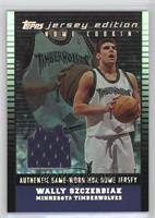 Wally Szczerbiak /99