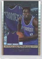 Chris Webber /299