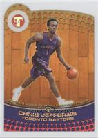 Chris Jefferies /99