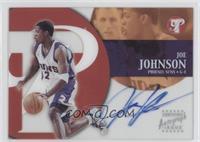 Joe Johnson