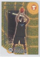 Carlos Boozer /99