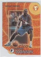 Clifford Robinson /99