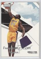 Shaquille O'Neal /700