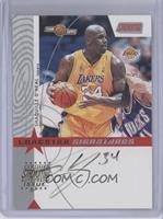 Shaquille O'Neal #752/1,000