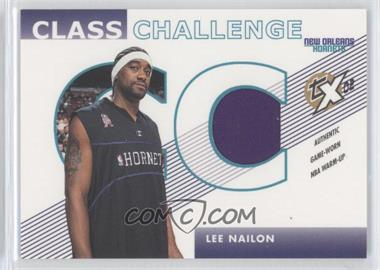 2002-03 Topps Xpectations Class Challenge #CC-LN - Lee Nailon