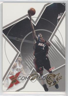 2002-03 Topps Xpectations Xtra Xcitement #32 - Eddie House /99