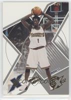 Donnell Harvey /99