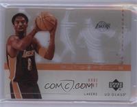 Kobe Bryant (No Autograph Sample)