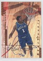 Donnell Harvey /98