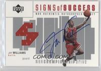 Jay Williams /225