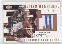 Baron Davis /100