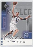 Mike Miller /1999