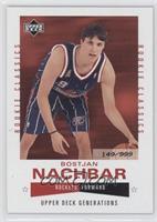 Bostjan Nachbar /999