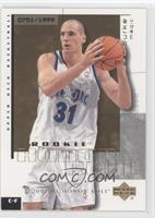 Pat Burke /1999