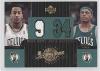 J.R. Bremer, Paul Pierce /1500