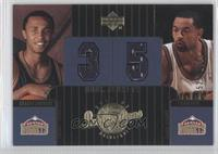 Vincent Yarbrough, Juwan Howard /1500