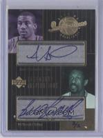 Bill Russell, Amar'e Stoudemire /2