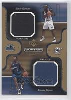 Kevin Garnett, Kwame Brown /50