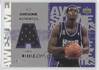 Chris Webber /250