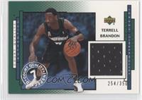 Terrell Brandon /350