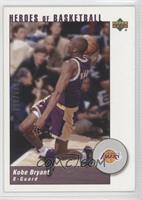 Kobe Bryant /989