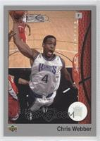 Chris Webber /50