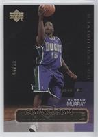 Ronald Murray /50