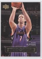 Nate Huffman /50