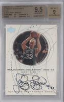 Larry Bird /33 [BGS 9.5]