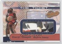 Sheryl Swoopes /600