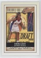 Swin Cash /2002