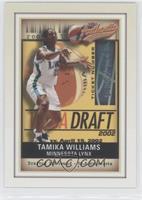 Tamika Williams /2002