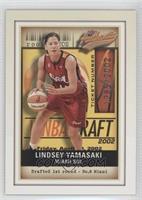 Lindsey Yamasaki /2002