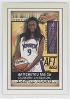 Hamchetou Maiga-Ba /2002