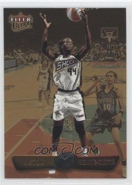 2002 Fleer Ultra WNBA Gold Medallion #28 - Astou Ndiaye-Diatta