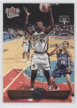 2002 Fleer Ultra WNBA #28 - Astou Ndiaye-Diatta